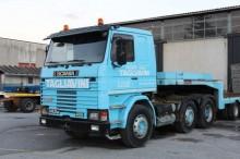 trattore Scania 143 6X2