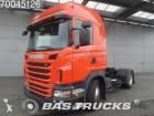 Scania G400 4X2 3-Pedals Retarder Euro 5 German-Truck tractor unit