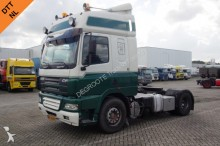 DAF CF 85.380 Spacecab tractor unit