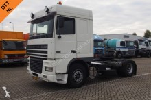 tracteur DAF XF 95.380 Spacecab