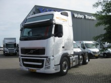Volvo FH 460 6X2 GLOBETROTTER XL 5X UNITS tractor unit