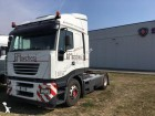 cap tractor Iveco Stralis AS 440 S 48