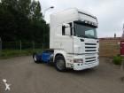 Scania R500 topl manuel retarder tractor unit