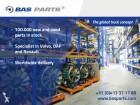 Scania R400 4X2 3-Pedals Retarder Hydraulik Euro 5 Germ tractor unit