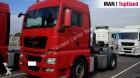 tracteur MAN TGX 18.480 4X2 BLS