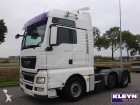 cabeza tractora MAN TGX 26.440 XXL MANUAL