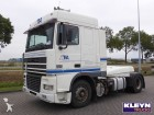 DAF XF 95.380 SPACECAB EURO 2 tractor unit