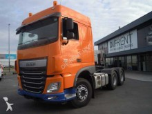 tracteur DAF XF 510 FTT SPACE CAB 6 X 4
