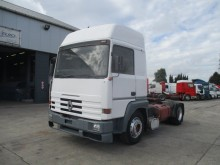 trattore Renault Major R 385 (2CULASSE)