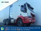 tracteur Iveco 440T450 6X4 RETARDER FULL STEEL HYDRAULICS