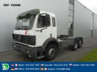 trattore Mercedes SK 2435 6X2 EPS