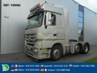 trattore Mercedes ACTROS 2546