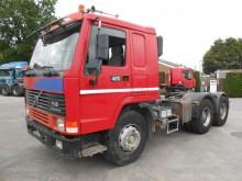 Volvo FL12 420 tractor unit