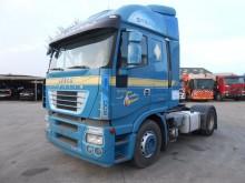 Iveco STRALIS AS 500 E4 tractor unit