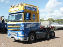 DAF XF 95.530 SSC FTS 6X2 MANUAL tractor unit