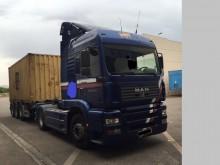 cabeza tractora MAN TGA 18.410 FLS-LX