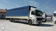 trattore Mercedes Actros 25.36