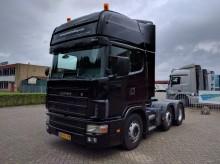 tracteur Scania R114-380 6x2/4 Topline Euro3 Airco