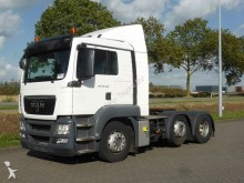 MAN TGS 26.440 6X2 BLS TWIN STEER tractor unit