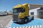 tracteur Scania H G480