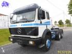 trattore Mercedes SK 2635