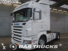 Scania R420 4X2 Manual Retarder Euro 3 tractor unit