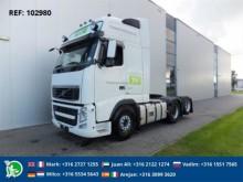 trattore Volvo FH540