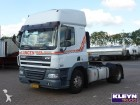 DAF CF 85.410 MANUAL NL TRUCK tractor unit