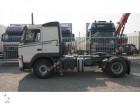 trattore Volvo FM 440 529000KM