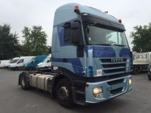 Iveco Stralis 410 tractor unit