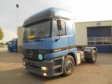 tracteur Mercedes Actros 1840 Manuel Gearbox Big Axle Top Conditio