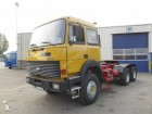 Iveco 330-36 Tractor Head 6x4 WaterCooled Turbo Engine tractor unit