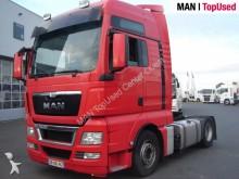 tracteur MAN TGX 18.540 4X2 BLS