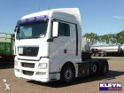 tracteur MAN TGX 26.440 XLX 6X2 MANUAL