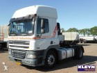 tracteur DAF CF 85.410 MANUAL EURO 5