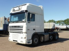 DAF XF 95.430 SSC FTG 6X2 MANUAL tractor unit