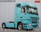 trattore Mercedes Actros 1855