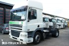 trattore DAF CF 85 430 manual