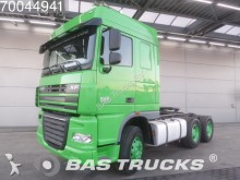 trattore DAF XF105.460 6X4 Big-Axle Steelsuspension Euro 3