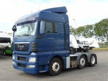 trattore MAN TGX 26.440 XLX 6X2 MANUAL 9W