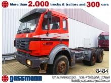 cabeza tractora Mercedes SK 25/2644K 6x4 Tractor Unit Tempomat