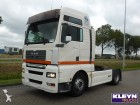 MAN 18.410 TGA XXL BLS MANUAL tractor unit