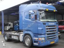 trattore Scania R 480 / Hydaulic / Euo 4 / Highline