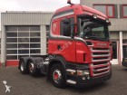trattore Scania LA R440 6X2/4MNA MANUAL /INTARDER EURO5 ONLY 635