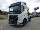 tracteur Volvo occasion