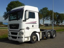 trattore MAN TGX 26.440 XLX 6X2 MANUAL