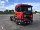 trattore Scania 164L480