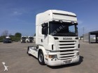 trattore Scania R480 TOPLINE