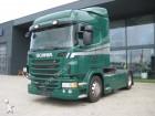 Scania G400 HIGHLINE ACC + RETARDER tractor unit