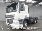 trattore DAF CF85.460 6X4 Manual Big-Axle Steelsuspension Eur